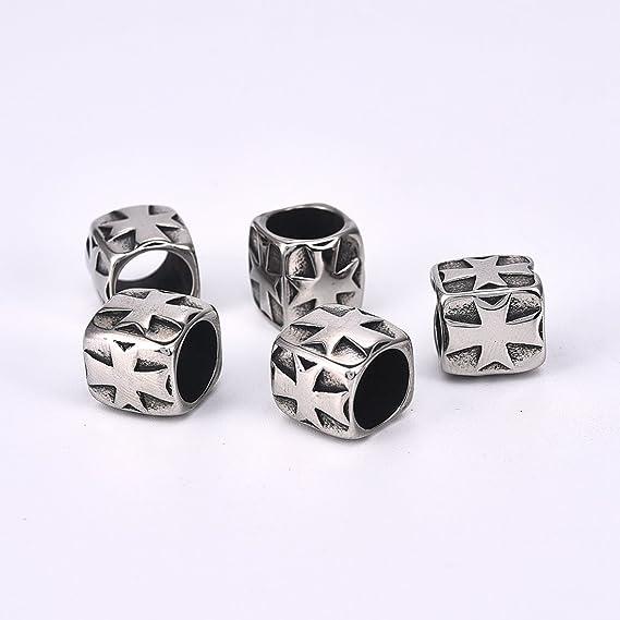 European Charm Castle S-189 Bead Spacer Suit for Necklace Bracelet Pendant DIY Jewelry Making