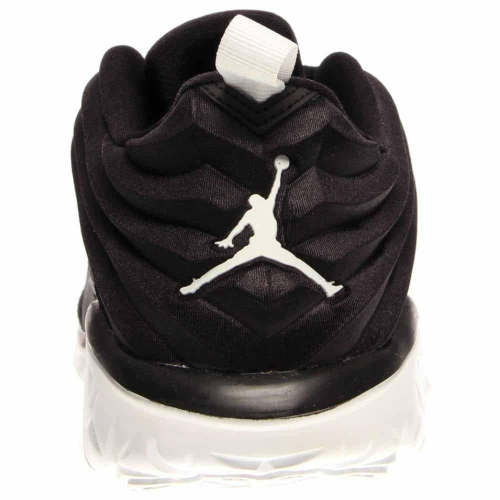 Nike Flex Trainer Gradeschool Boys Shoes Size 4 Black//White
