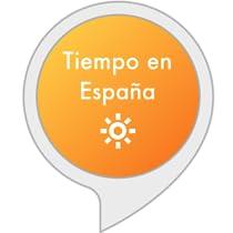 Tu tiempo en España: Amazon.es: Alexa Skills