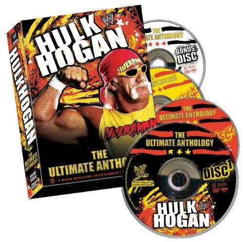 e Ultimate Anthology (Warrior Products Rock)