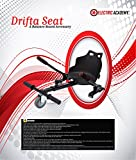 Electric Academy Drifta Seat for Self Balancing
