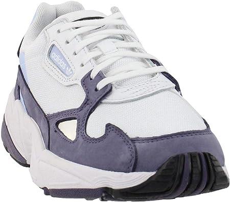 Falcon Shoes (Trace Purple/Cloud White