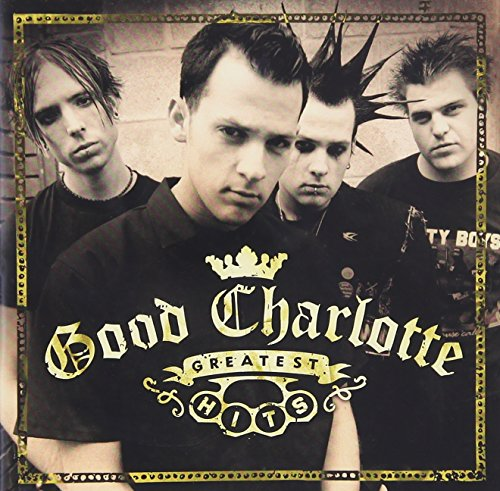 Good Charlotte - De Afrekening, Volume 42 (Disc 2) - Zortam Music