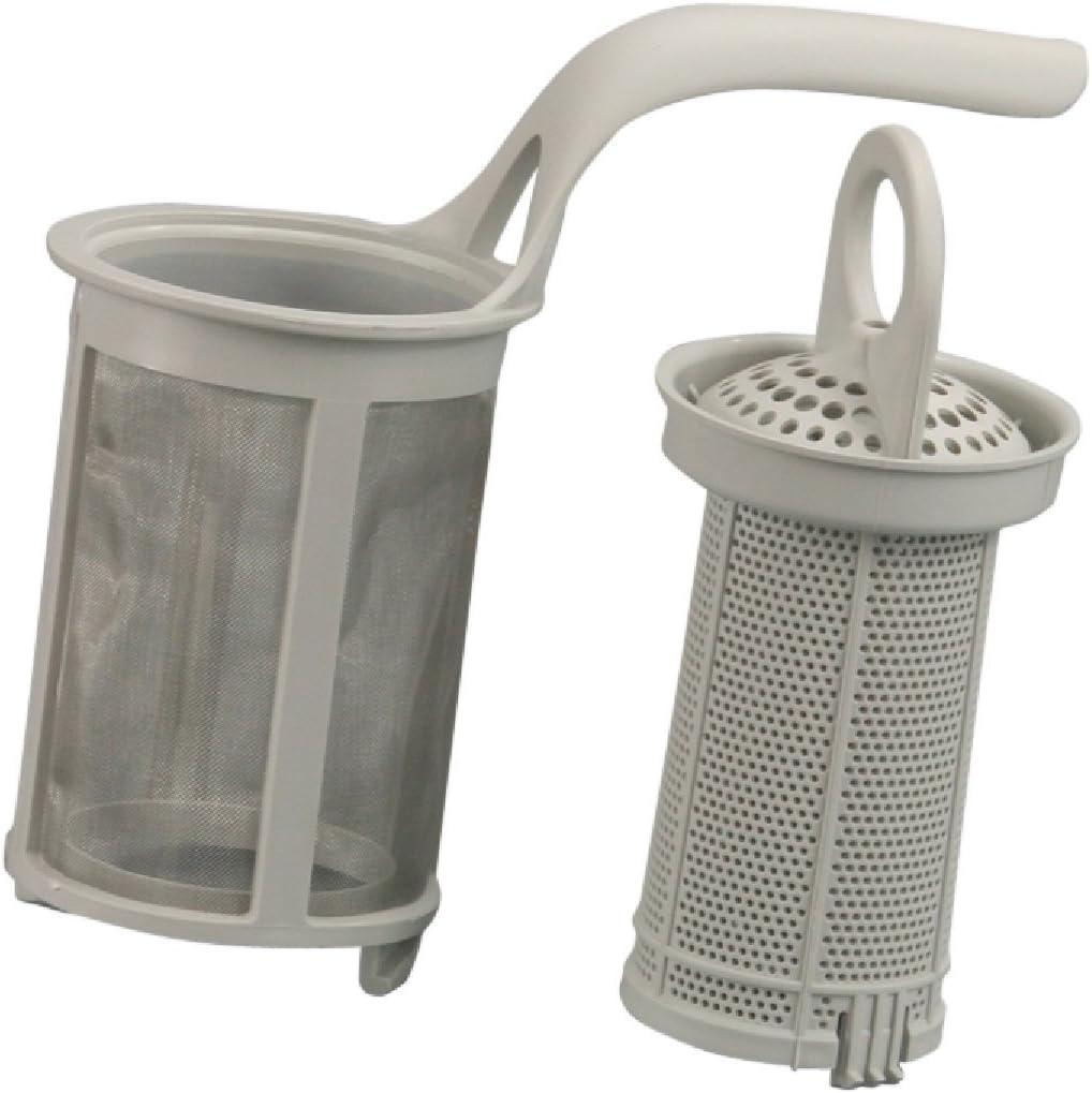 Pantalla fina tamiz 5029777400 para AEG Electrolux favorit fuente de privilegio lavavajillas Juno