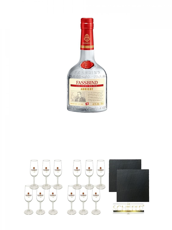 Fassbind Kelchglas Sherrykelch 6er Pack