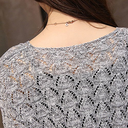 Tricot Femme Chouette Pull Femme Tricot Chouette Pull OqYTwy