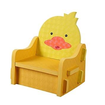 Fenteer Pe Schaum Diy Stuhl Kinderstuhl Kinderhocker Spielstuhl Für