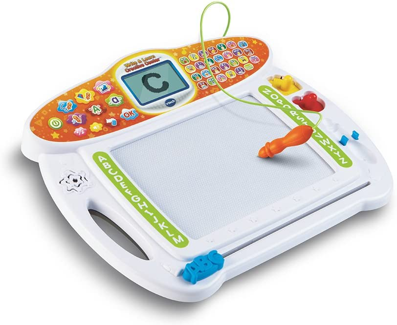 Top 10 Best Magnetic Doodle Drawing Board For Kids (2020 Reviews & Buying Guide) 3