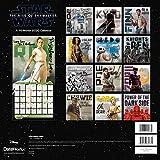 Star Wars: The Rise of Skywalker 2020 Wall Calendar