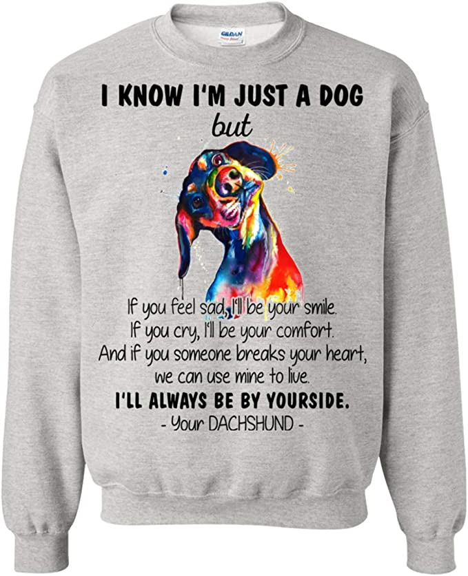 VISHTEA Don/'t Shop Adopt Rescue Pet Hoodie Cute Labrador Sweatshirt