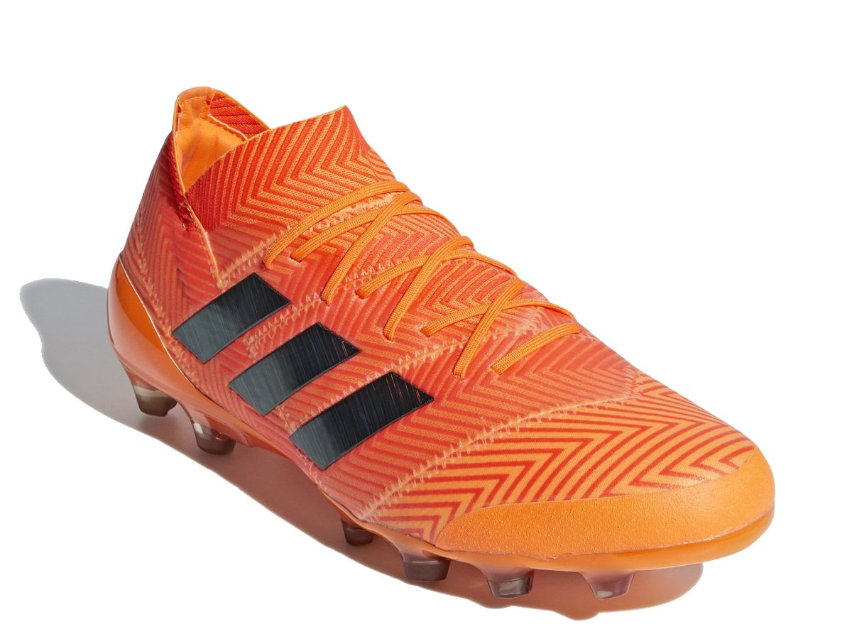 adidas(アディダス) ネメシス 18.1-ジャパン HG/AG (bb6980) 24.5 B07DDL3JJP