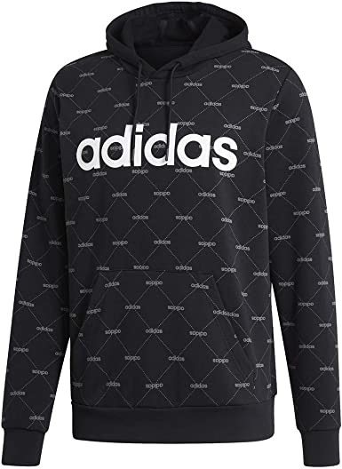Amazon.com: adidas mens Core Favorite Hooded