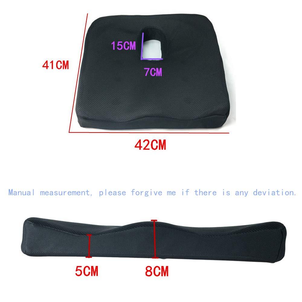 UUK Ergonomic Decompression Cushion/Hemorrhoids Postoperative Special Protection Pad
