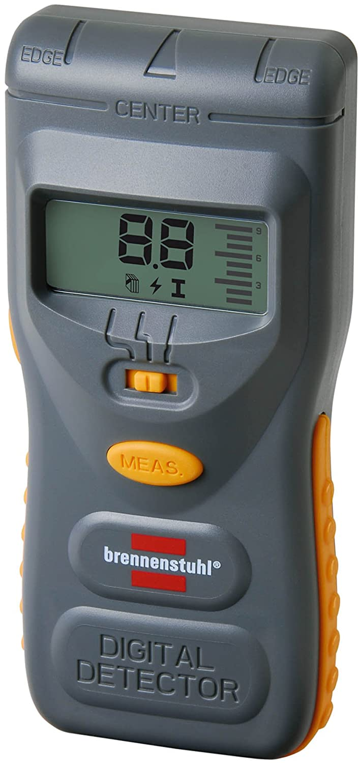 Brennenstuhl 1298180 Multifunction Detector WMV Plus by Brennenstuhl: Amazon.com: Industrial & Scientific