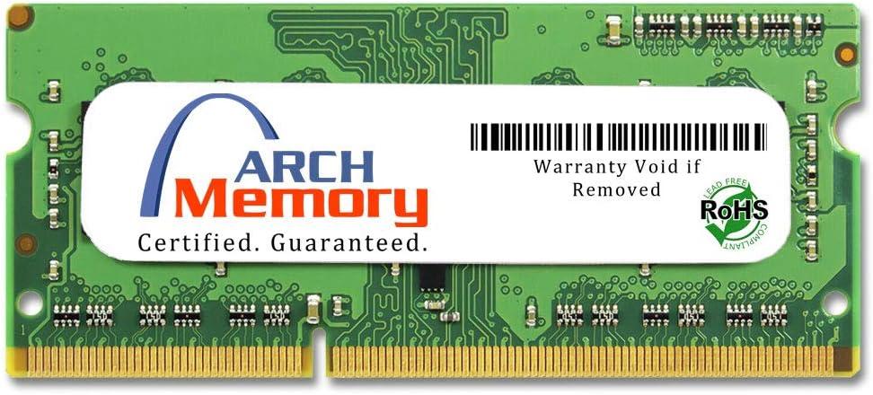 Arch Memory 2 GB 204-Pin DDR3 So-dimm RAM for Lenovo ThinkPad T420 4180-PAU