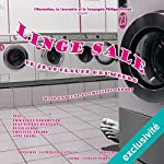 Linge Sale | Jean-Claude Grumberg