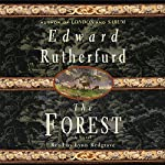 The Forest | Edward Rutherfurd