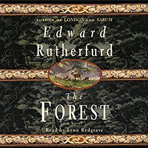 The Forest Audiobook