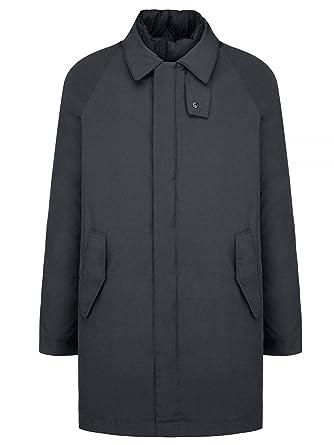 Manteau Aspesi Fashion Bleu Luxury Homme 1I28798185101 dCxoeBr