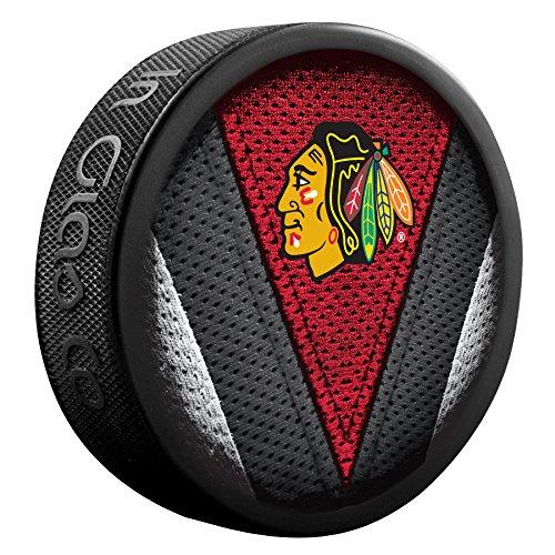 NHL Chicago Blackhawks 510an000572Souvenir Puck