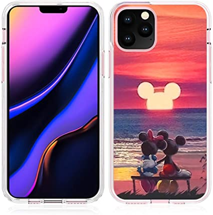 Sunset iphone 11 case