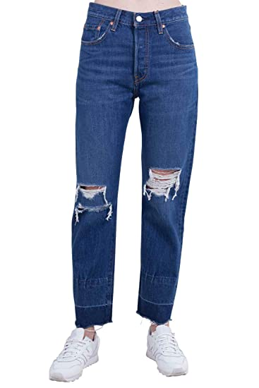 Kleidung & Accessoires Levi´s ® Damen Jeans Hose Hüfthose