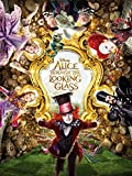 Alice Through the Looking Glass (2016) (Plus Bonus Features)