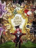 DVD : Alice Through the Looking Glass (2016) (Plus Bonus Features)