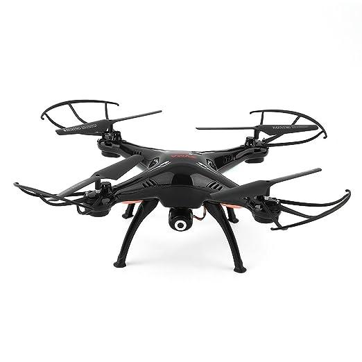 1044 opinioni per Syma X5SW 4CH 2.4G 6-Asse Giroscopio RC Wifi FPV Quadricottero Drone con