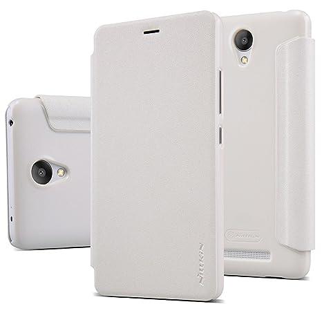 Nillkin Funda Xiaomi Redmi Note 2, Slim Fit Flip Folio ...