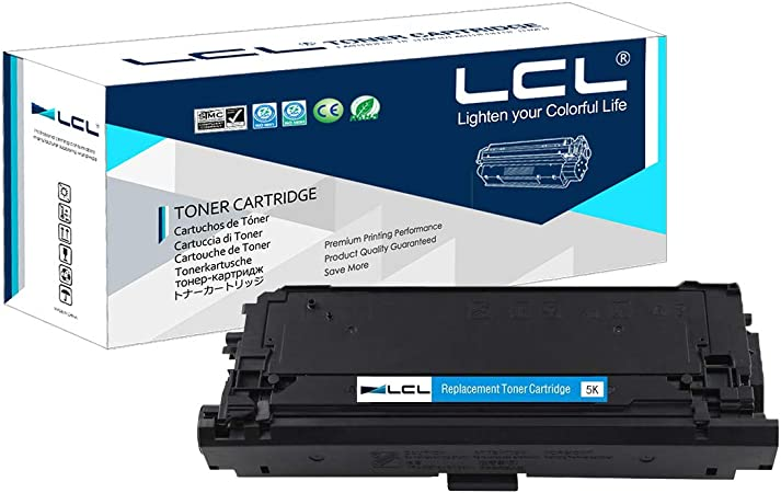 Lcl Remanufactured Tonerkartusche 508a Cf361a 1 Cyan Ersatz Für Hp Laserjet M552dn M553dn M553n M553x M577c Bürobedarf Schreibwaren