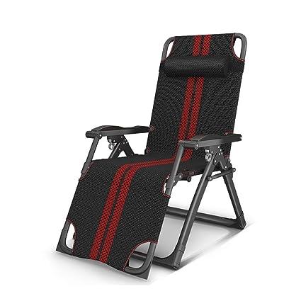 Sillón reclinable, sillas Plegables en el hogar para Oficina ...