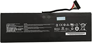7XINbox 7.6V 61.25Wh 4cell BTY-M47 Replacement Laptop Battery for MSI GS40 6QE GS43VR GS43