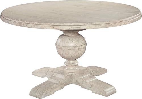 Hekman Furniture Round Pedestal Dining TBL