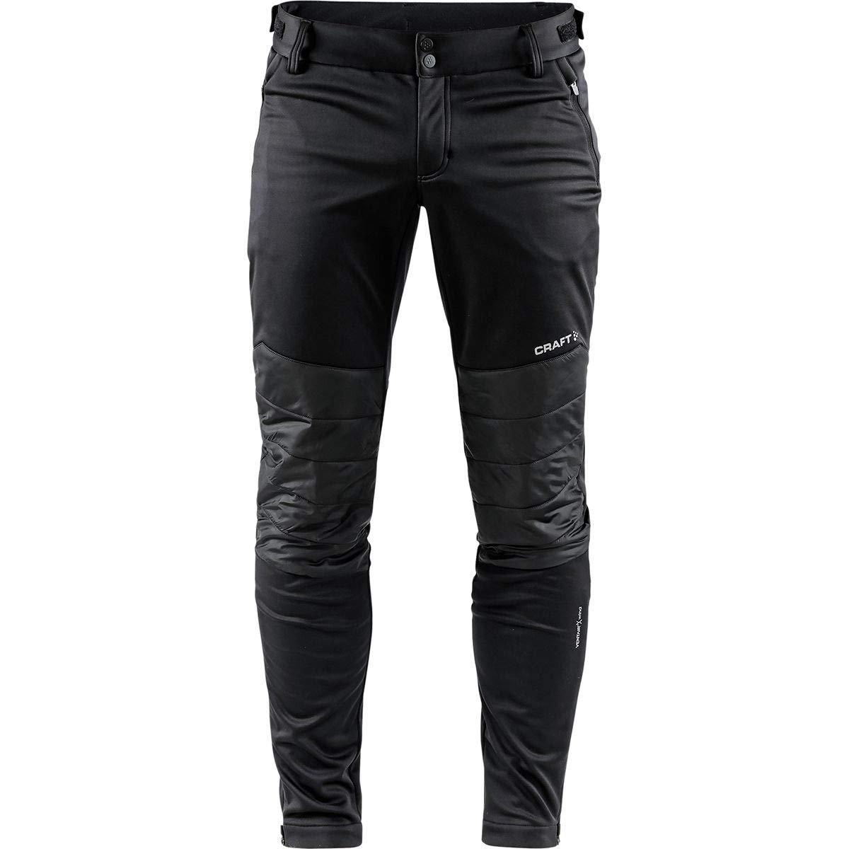 [クラフト Craft] メンズ スポーツ サイクリング Verve Xp Pant [並行輸入品] L  B07P5D47RC