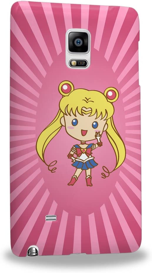 Case88 Premium Designs Art Sailor Moon Crystal Sailor Animated ...