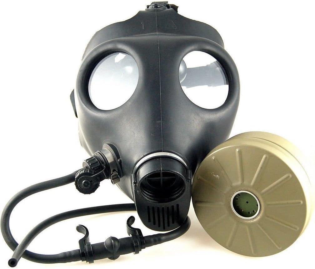 ガスマスク イスラエル軍仕様 NBC(核/生物/化学)対応