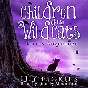 Kitten Adventure Audiobook