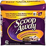 SCOOP AWAY Multicat Complete Performance Cat Litter, 42-Pound