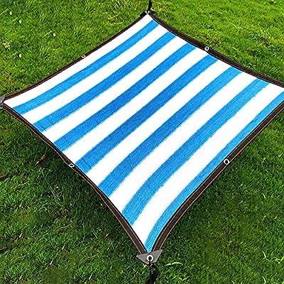 Toldos Sombreado 95% Pérgola De Gran Tamaño Cortina De Sun Sail UV ...