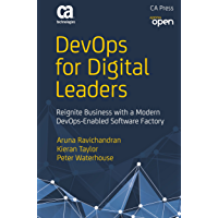 DevOps for Digital Leaders: Reignite Business with a Modern DevOps-Enabled Software Factory (English Edition)