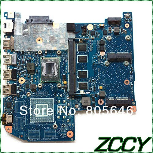 Click to buy NB.RY811.004 Acer Aspire M3-581T Laptop Motherboard w/ Intel i3-2367M 1.4Ghz - From only $180