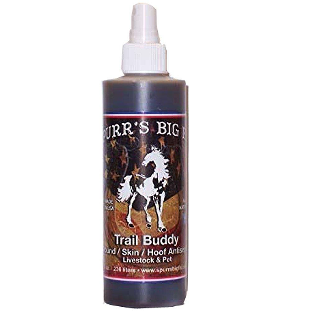 Spurr's Big Fix ''Trail Buddy'' 8 Oz Spray by Spurr's Big Fix