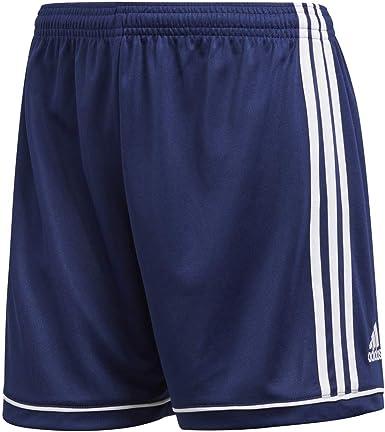 Adidas Pantalones Cortos Squadra 17 Para Mujer Amazon Es Ropa Y Accesorios