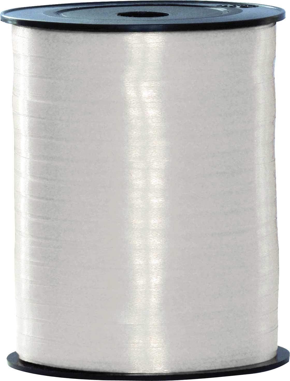 s Haza bolduc 10 mm x 250 m blanc Lot de 1Unit/é