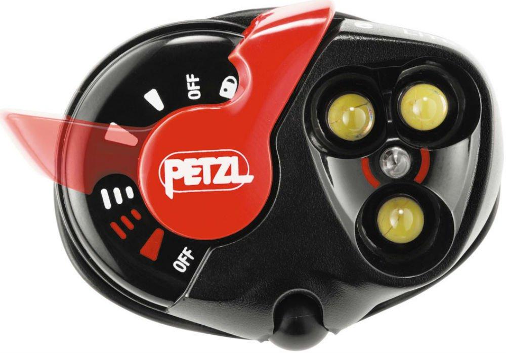 AW15 Petzl E Lite Classic Headlamp