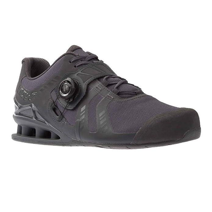 Inov8 Fastlift 400 Boa Weightlifting Zapatillas - AW18: Amazon.es: Zapatos y complementos