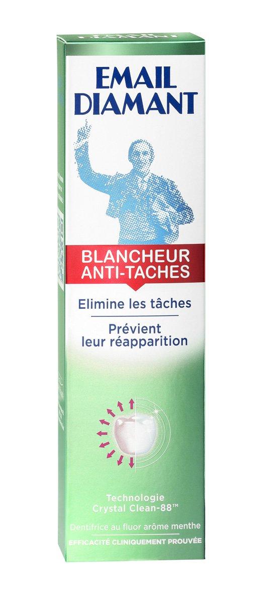 3 x Email Diamant Anti-Stain Toothpaste 3 x 50 ml