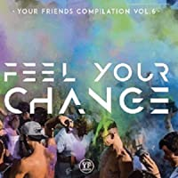 Your Friends Compilation vol 6 (Feel Your Change)