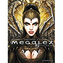 Megalex Vol. 3: Le Cœur de Kavatah (French Edition)